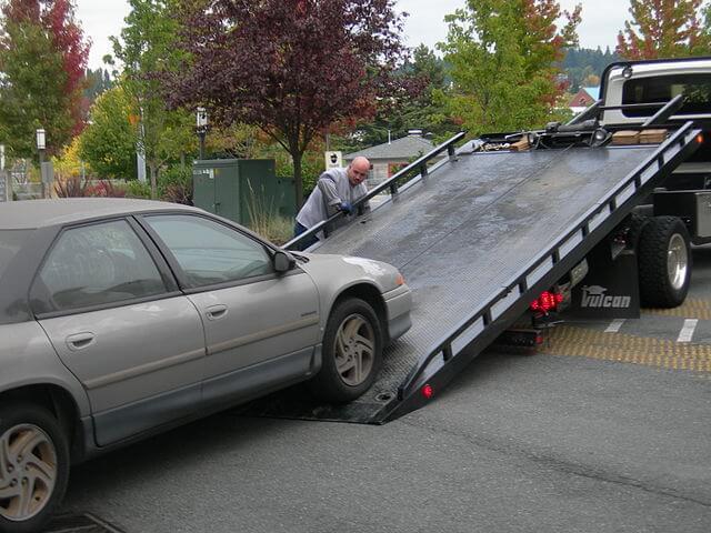 En el seguro de coche, la cobertura de asistencia en viaje es la que más partes genera