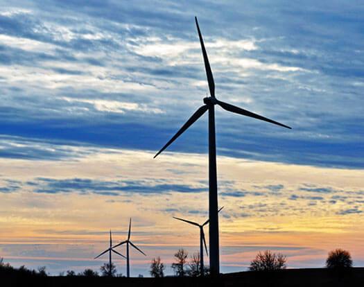 ahorro en la electricidad verde