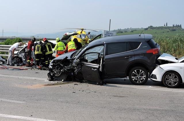 Calcular la indemnización de un accidente de tráfico es ahora más fácil y seguro