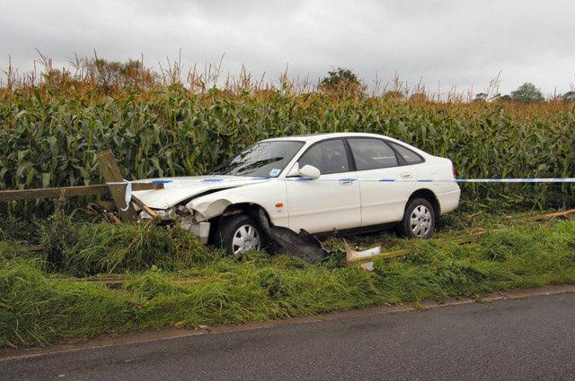 La garantía de daños propios cubre la reparación de los daños causados a nuestro propio vehículo como consecuencia de un accidente.