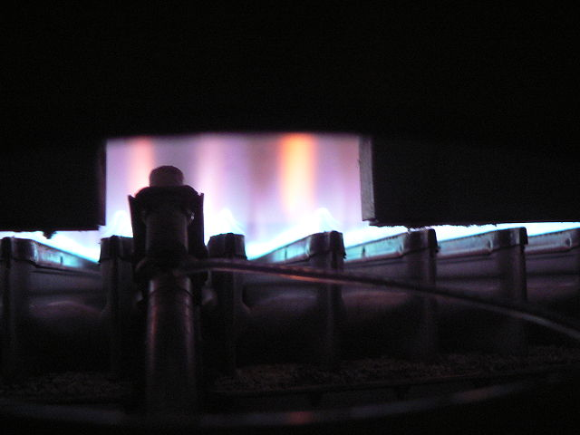 El mantenimiento de la caldera es fundamental para mantener seguro nuestro hogar