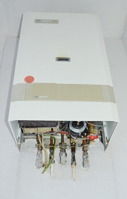 El riesgo de un siniestro provocado por la caldera de gas parte de un mal funcionamiento del aparato