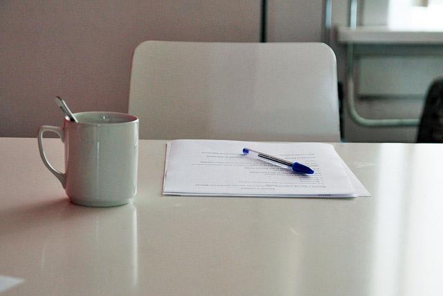 Desde el 1 de enero, están en vigor nuevas reglas para contratar seguros