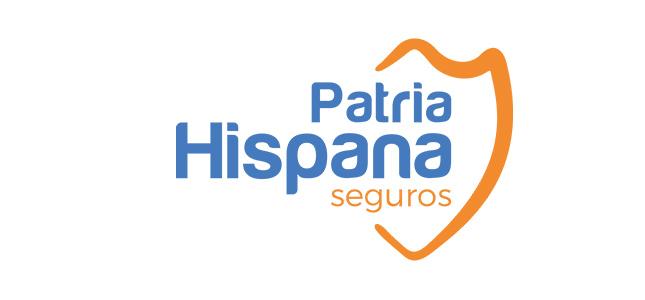 Seguros Patria Hispana lanza una nueva imagen por su centenario