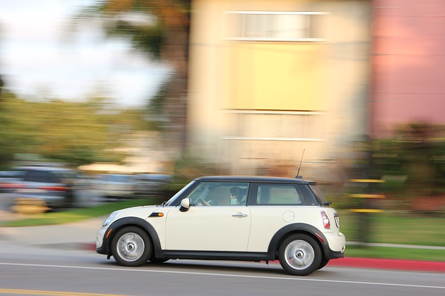 El valor que la aseguradora otorga a nuestro coche disminuye a medida que pasan los años