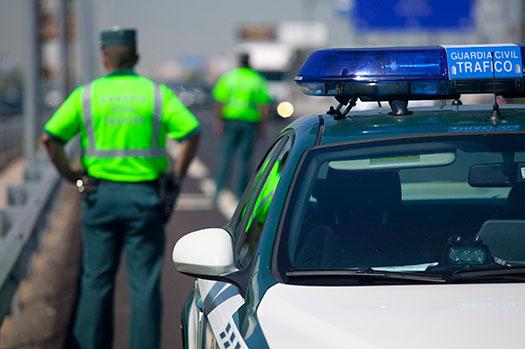 conducir sin seguro conlleva fuertes multas