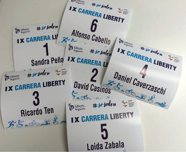 Liberty Seguros congregó a 11.000 participantes en la edición de 2015