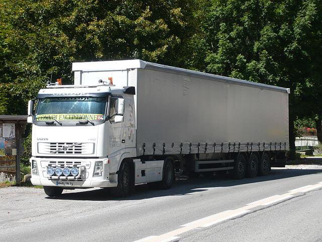 La Asistencia en Carretera es una cobertura muy común en los Seguros de Cabeza Tractora