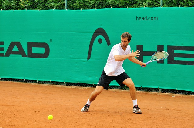 Seguros Mapfre analiza las lesiones en el tenis y cómo prevenirlas