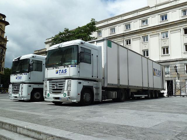 Más de la mitad de los siniestros que atiende el Seguro de Camión son atendidos por la garantía de Responsabilidad Civil