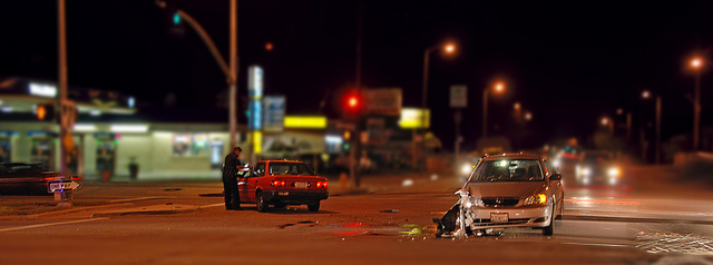 El Seguro de Coche no nos cubre si conducimos bajo efectos de alcohol y drogas