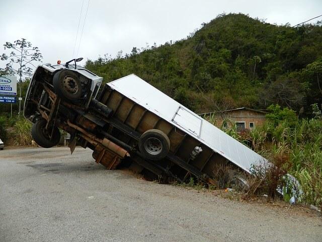 Un Seguro de Camión puede ayudar a una empresa a recuperarse tras un sniestro