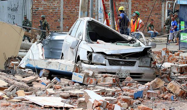 Los Seguros financian al Consorcio para que cubra en situaciones de catástrofe