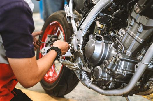 Seguro de Asistencia para Motos - Seguros Todo Riesgo
