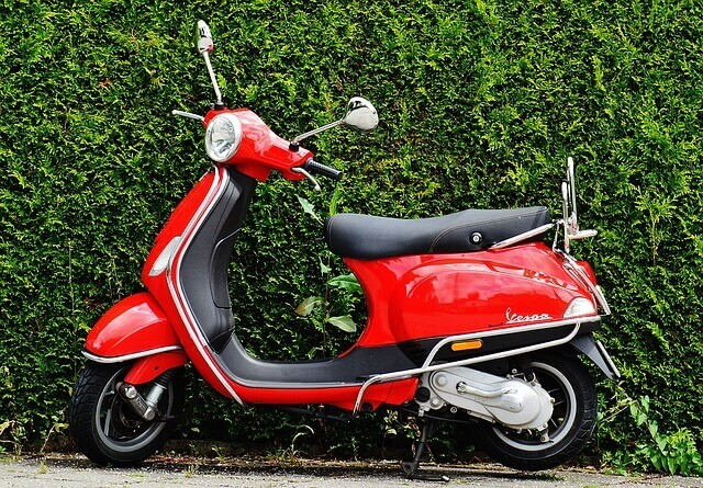 El Seguro de Moto a Todo Riesgo protege los daños de tu moto