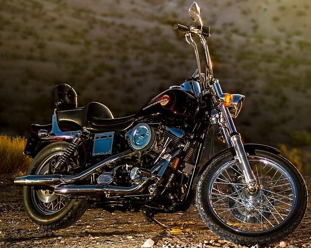 Seguro de Moto a Todo Riesgo para tu motocicleta