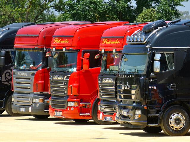 Los Seguros para Camiones cubren a más de 300.000 vehículos