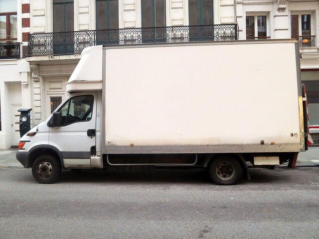 En los Seguros de Camión, muchos tienen la cobertura de Reclamación de Daños