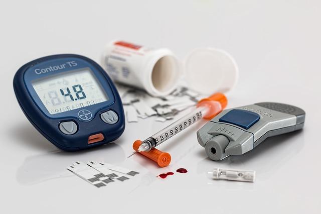 Un Seguro de Salud de Fiatc contra la diabetes