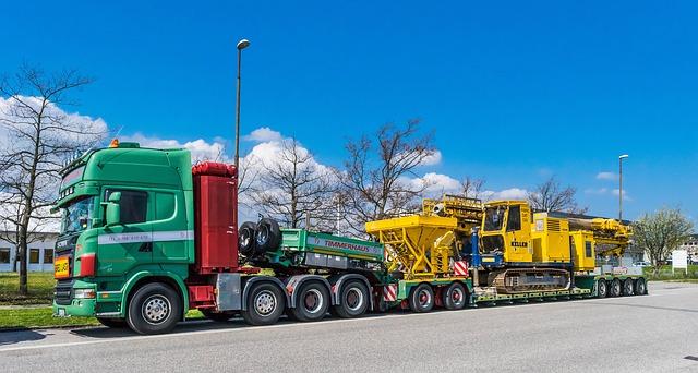 Seguro de cabeza tractora y remolque con responsabilidad civil de la mercancía