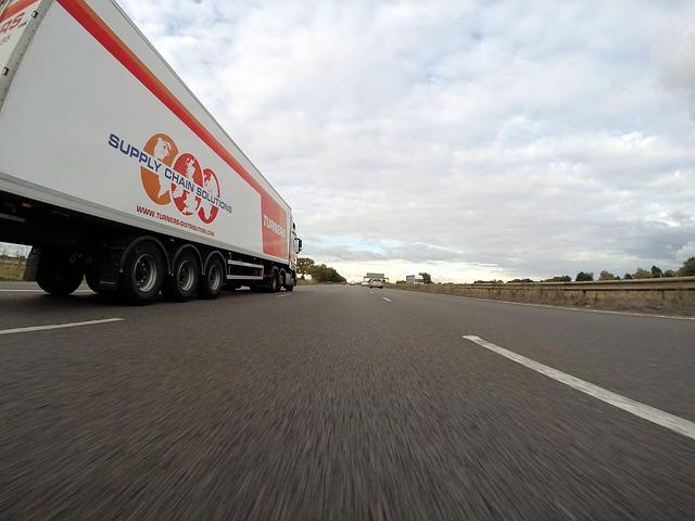 Los Seguros de Camiones incluyen la Responsabilidad Civil Obligatoria