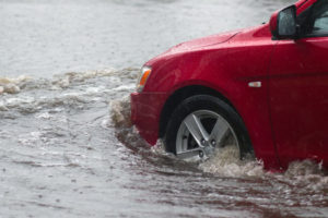 seguros en una inundación - consorcio de compensación de seguros