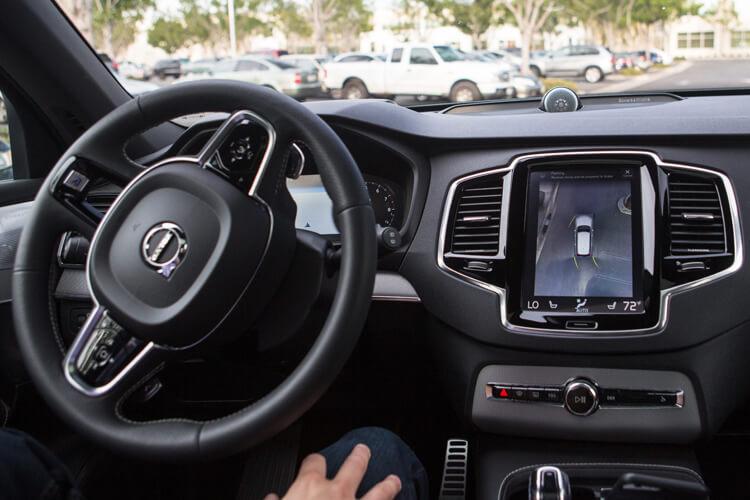 Los coches autónomos son más seguros