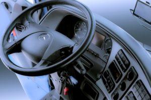 Los Seguros de Camiones con cobertura de retirada de carnet