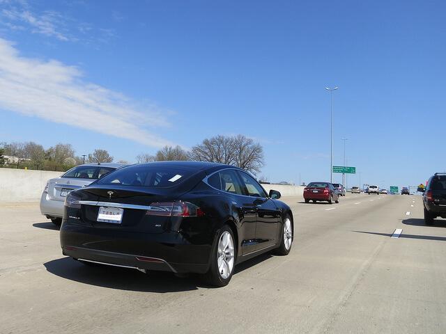 Los seguros de coche se adaptan a los nuevos vehículos autónomos