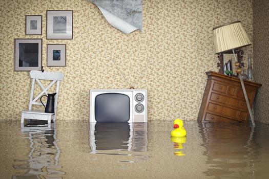 seguro de hogar inundacion- consorcio de seguros