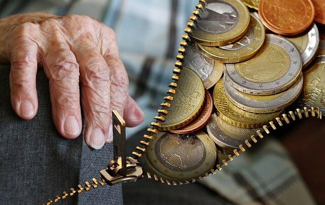 Ahorrar con un Seguro de Vida para la jubilación