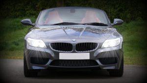 Las luces hacen más seguros los coches