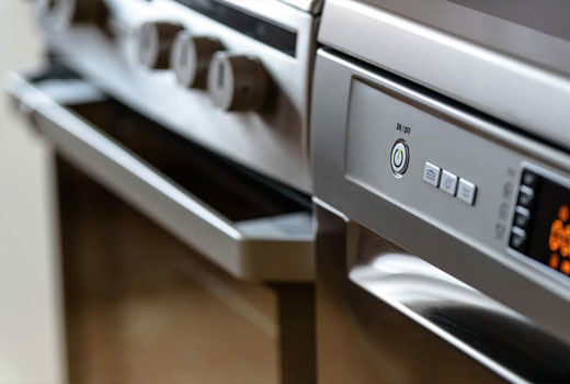 Es seguros ahorrar en electrodomésticos eficientes