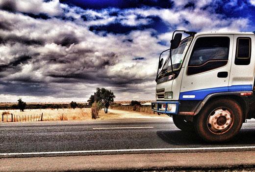 Seguro de Camiones y coberturas