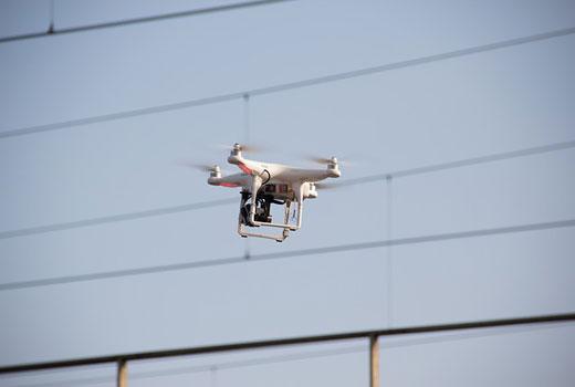 Seguro de Drones obligatorio