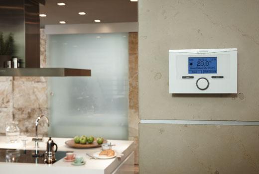 Mantener la temperatura asegura ahorros en el consumo
