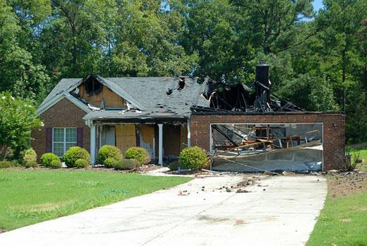 seguro de hogar con cobertura de incendios