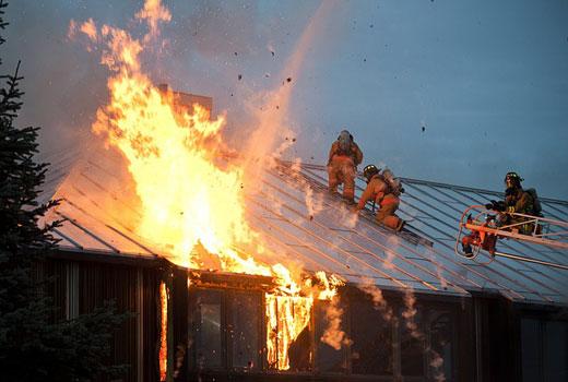 seguro de hogar y garantía de incendios