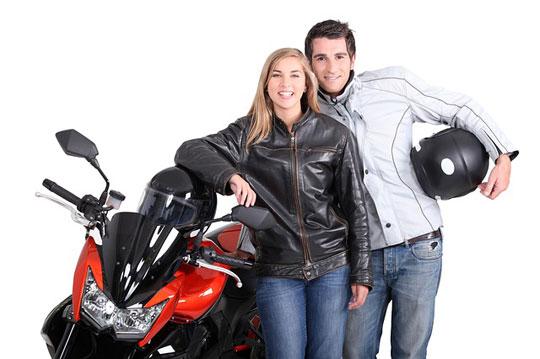 ¿Qué 5 coberturas del Seguro de Moto prefieren los motoristas?