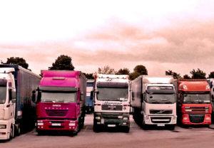 Seguros para camiones con franquicia