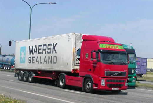 seguros de camión con robo
