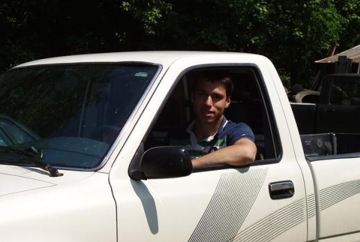 Seguro de furgoneta para emprendedores