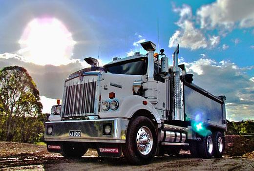 Coberturas de Seguros de Camión