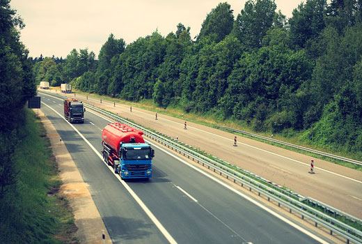 Las coberturas más contratadas del Seguro de Camiones