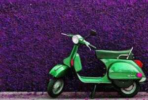 Seguro de ciclomotor y coberturas