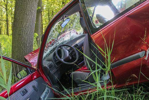 Seguro de Accidentes del Conductor
