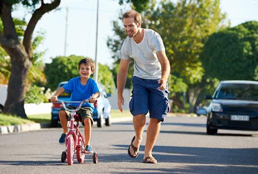 Demasiados conductores se saltan los límites de velocidad en vías con usuarios vulnerables
