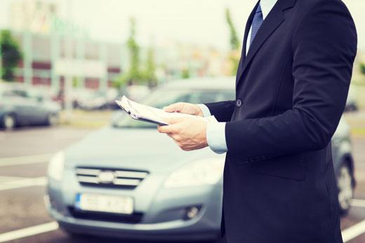 Tomador y asegurado en el contrato del seguro