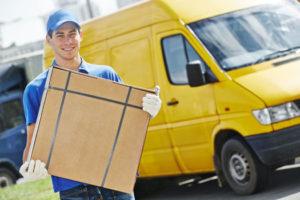 Seguros para vehículos comerciales