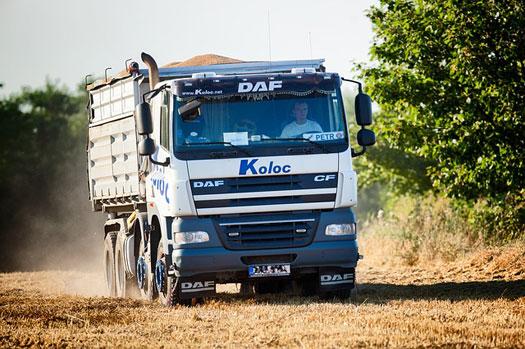 Seguro de camiones de segunda mano baratos